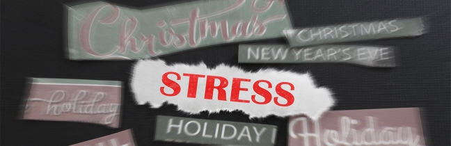 Christms Stress