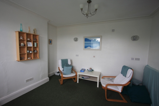 Therapy Room 3